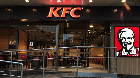 早餐低至$12.5!下載KFC最新餐飲優惠券