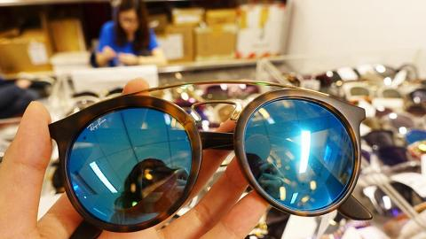 銅鑼灣Pedder Warehouse開倉8大必掃鞋袋 3折買RayBan、Porter