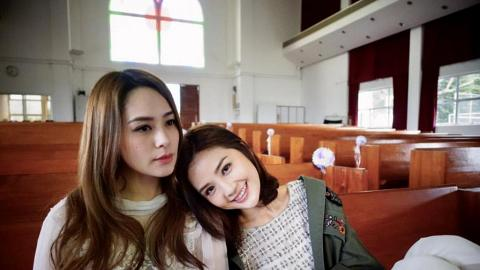 Twins入紙紅館 有望明年「520」香港開演唱會
