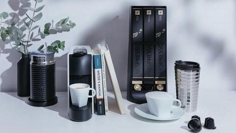 最纖巧!輕鬆打造Home Café