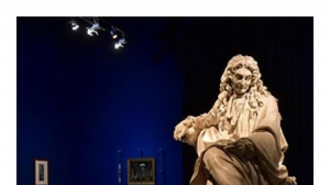 「羅浮宮面面觀」節目系列故事時間-雕塑先生的秘密