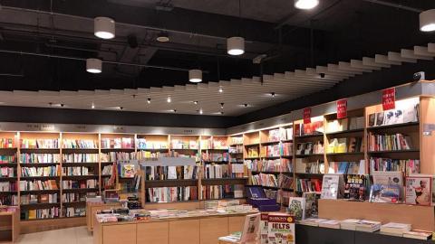 紅磡三聯書店結業清貨 書籍$10、文具4折起