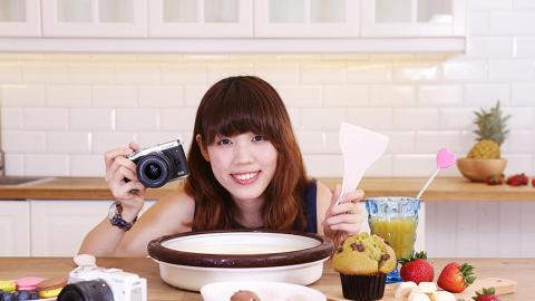 無懼炎夏!日本人氣炒雪糕鍋 自家製雪糕不求人