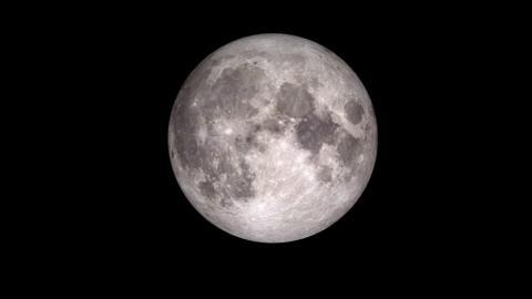 今晚多雲有雨!中秋節賞滿月最佳時機