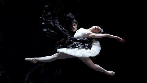香港都睇到!聖彼得堡芭蕾舞蹈團公演《天鵝湖》