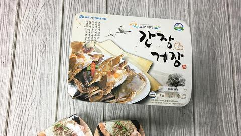 人氣蟹膏醬香港有售!同場加映韓國直送醬油蟹