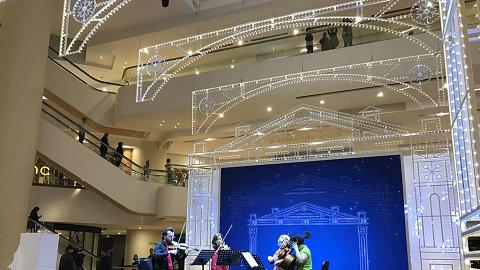 金鐘聖誕限定英倫劇院 免費睇逾60場歌劇/芭蕾舞!