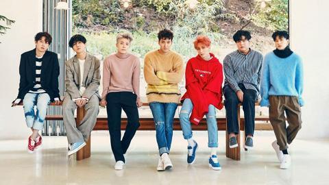 Super Junior與粉絲提早過情人節 落實明年2月香港開騷