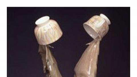 摶土造壺:香港陶瓷茶具創作1986-2016