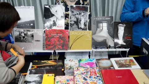香港攝影書展3月登陸灣仔 一連3日攝影書迷盛事!