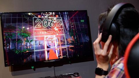 尖沙咀免費睇期間限定電玩展 16部復刻遊戲機!任玩VR+懷舊遊戲