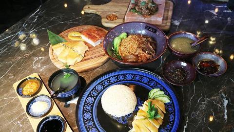 天天海南雞飯5月正式登陸銅鑼灣!率先試招牌海南雞飯&滑溜豆腐花
