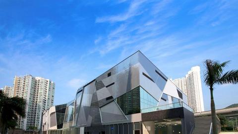 【馬鞍山好去處】馬鞍山新商場5月開幕 溜冰場/迷你賽車場/食肆