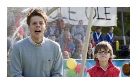 非常老師玩轉大球場 - 國際兒童及青少年電影合家歡2018