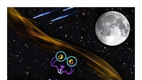 國際綜藝合家歡2018:電光火線劇團(美國)《老鼠上月球》