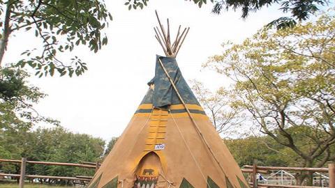 【長洲好去處】長洲住印第安營/蒙古包 越野平衡車/樹頂走廊/觀星