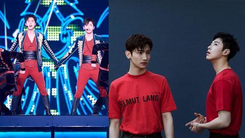 【東方神起演唱會】相隔5年香港開騷  TVXQ巡唱7月份唱到亞博