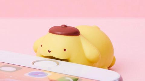 Sanrio五款卡通Cable Bite登場!布甸狗/玉桂狗/My Melody