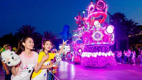 香港大專生限定6折優惠!長隆水上樂園/機動遊戲連酒店約$300