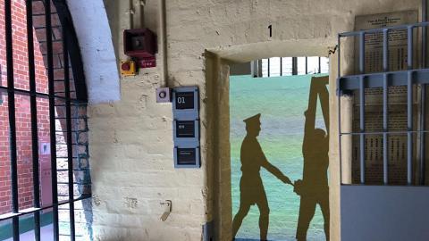【中環好去處】中環百年歷史古蹟大館開幕 免費參觀警署/監獄內部