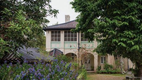 16幢古蹟建築6月開放參觀 免費導賞團+英倫風紅磚白屋影相位