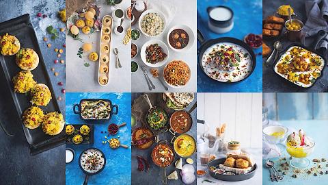 【尖沙咀美食】文青Cafe風格印度餐廳 玩味造型餐盤配地道印度菜