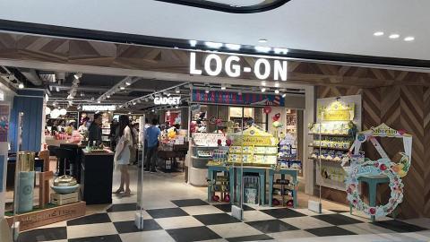 【沙田好去處】沙田過7千呎Log-on回歸!新店3大亮點+獨家限量精品