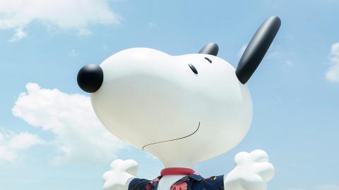 【太古好去處】全港首間Snoopy期間限定店登場!全球獨家精品/影相位/甜品小食