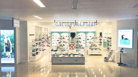 日牌ORiental TRaffic減價3折起!日系高跟鞋/涼鞋最平$105