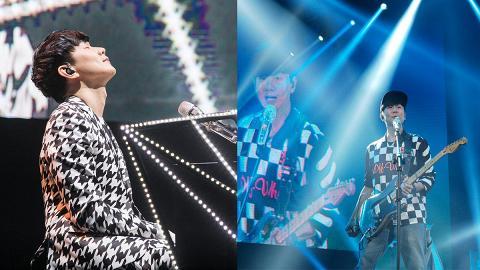 【林俊傑演唱會2018】JJ再登紅館!林俊傑九月香港開演唱會