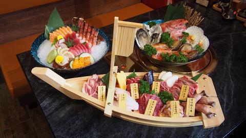 【佐敦美食】新開燒肉放題店 2.5小時任食和牛+Movenpick+海鮮