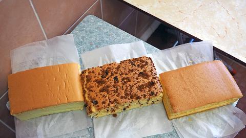 【元朗美食】台灣學師回港開店!元朗歎3款口味手工古早味蛋糕