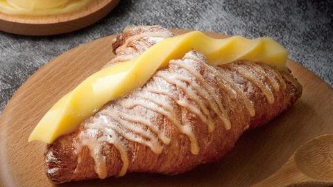 【太古美食】台灣過江龍牛角包店香港插旗 9月試勻各款大熱口味可頌