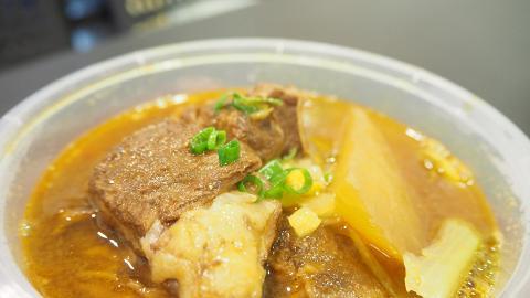 【九龍城美食】台灣人主理台式小店 自家製麵每日限量發售