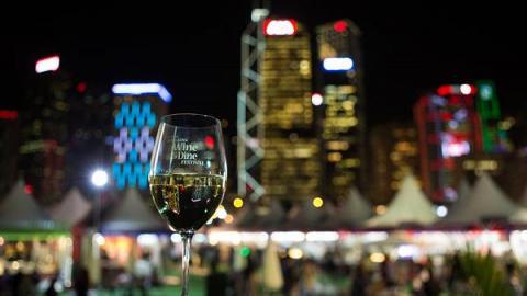 【Wine and Dine 2018】美酒佳餚節十月中環回歸 開放時間/十大展區/門票價錢