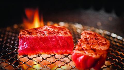 牛角推下午茶時段優惠 22款燒肉套餐/定食7折有得食