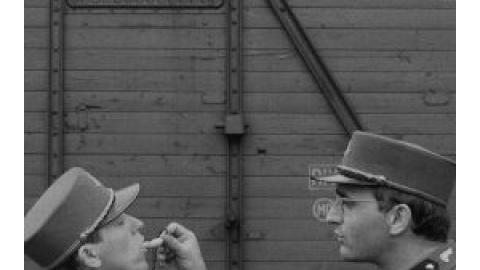 《嚴密監視的列車》─ 影評人之選 2018 - 電影,從鐵路開始