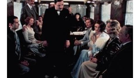 《火車謀殺案》─ 影評人之選 2018 - 電影,從鐵路開始