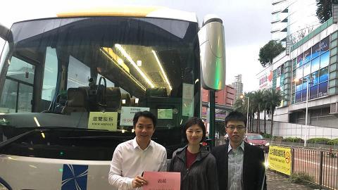 【颱風山竹】人間有情!旅遊界發起義載 免費接收工市民回新界東