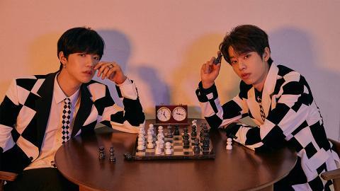 【MXM見面會】韓國人氣男團MXM十月來襲 舉辦首個香港粉絲見面會