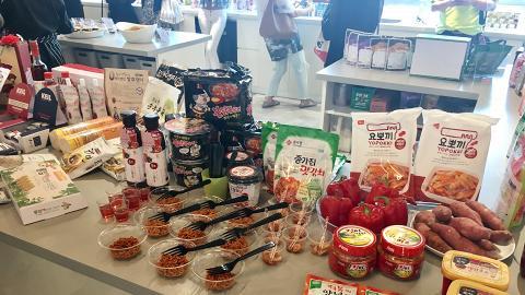 【尖沙咀美食】香港K-Food Fair韓國食品節2018 免費入場睇韓團MAMAMOO表演