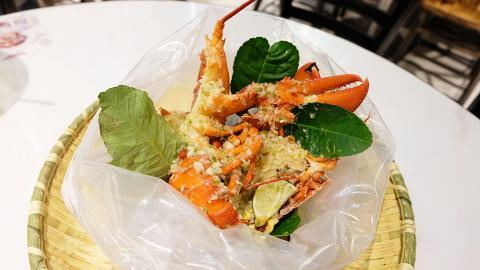 【太子美食】餐廳主打Shake shake海鮮 自選海鮮/醬汁+鮮鮑魚/龍蝦麵!