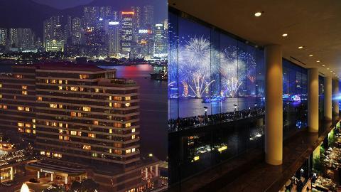 【尖沙咀好去處】集體回憶麗晶酒店回歸!官方:希望將來有40間分店