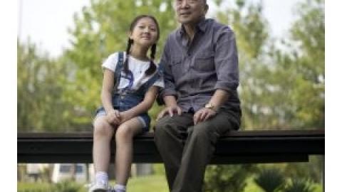 《夜鶯》─ 中國內地電影展-合拍電影回顧 2018