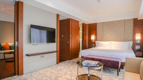 【澳門好去處】澳門酒店限時優惠 $650包住宿/早餐/來回船飛
