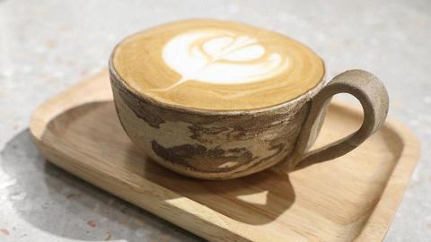 【觀塘美食】新開手作陶瓷咖啡工作室 拉坯/手捏陶瓷體驗+精品咖啡/輕食