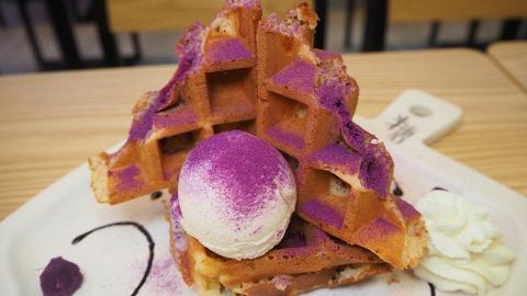 【西環美食】堅尼地城新開健康甜品店「半糖主義」 以稀少糖代替砂糖製作甜品