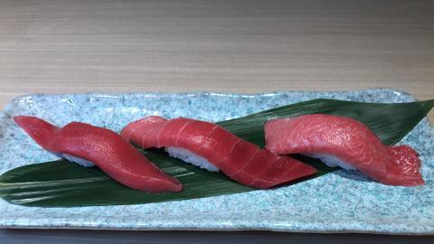 【旺角美食】日本人氣抵食壽司店美登利進駐旺角 地址+推薦壽司率先睇