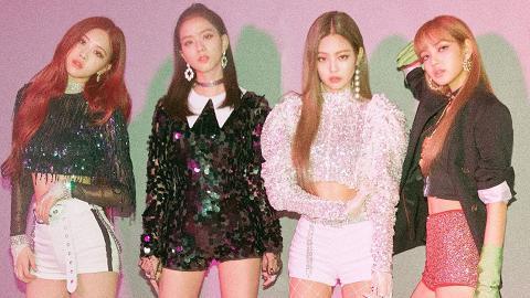 【BLACKPINK演唱會】韓國女團BLACKPINK來襲!明年1月首次香港開騷