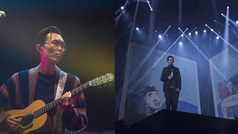 【方大同演唱會】有望再度紅館開騷 方大同巡唱傳2019年初返香港